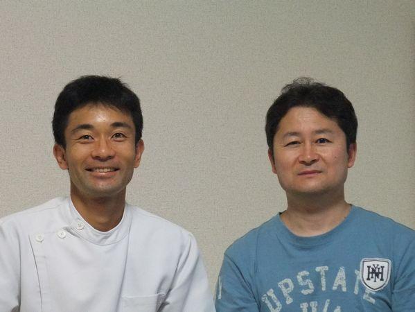 記事 関根勝将様 30代 男性 会社員のアイキャッチ画像