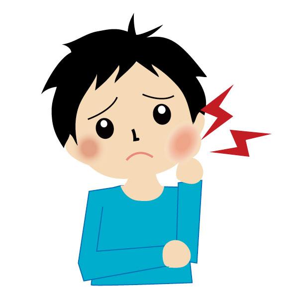 記事 歯痛のアイキャッチ画像