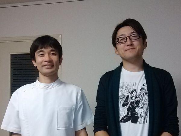 記事 後藤祐希様 30代 男性 会社員のアイキャッチ画像