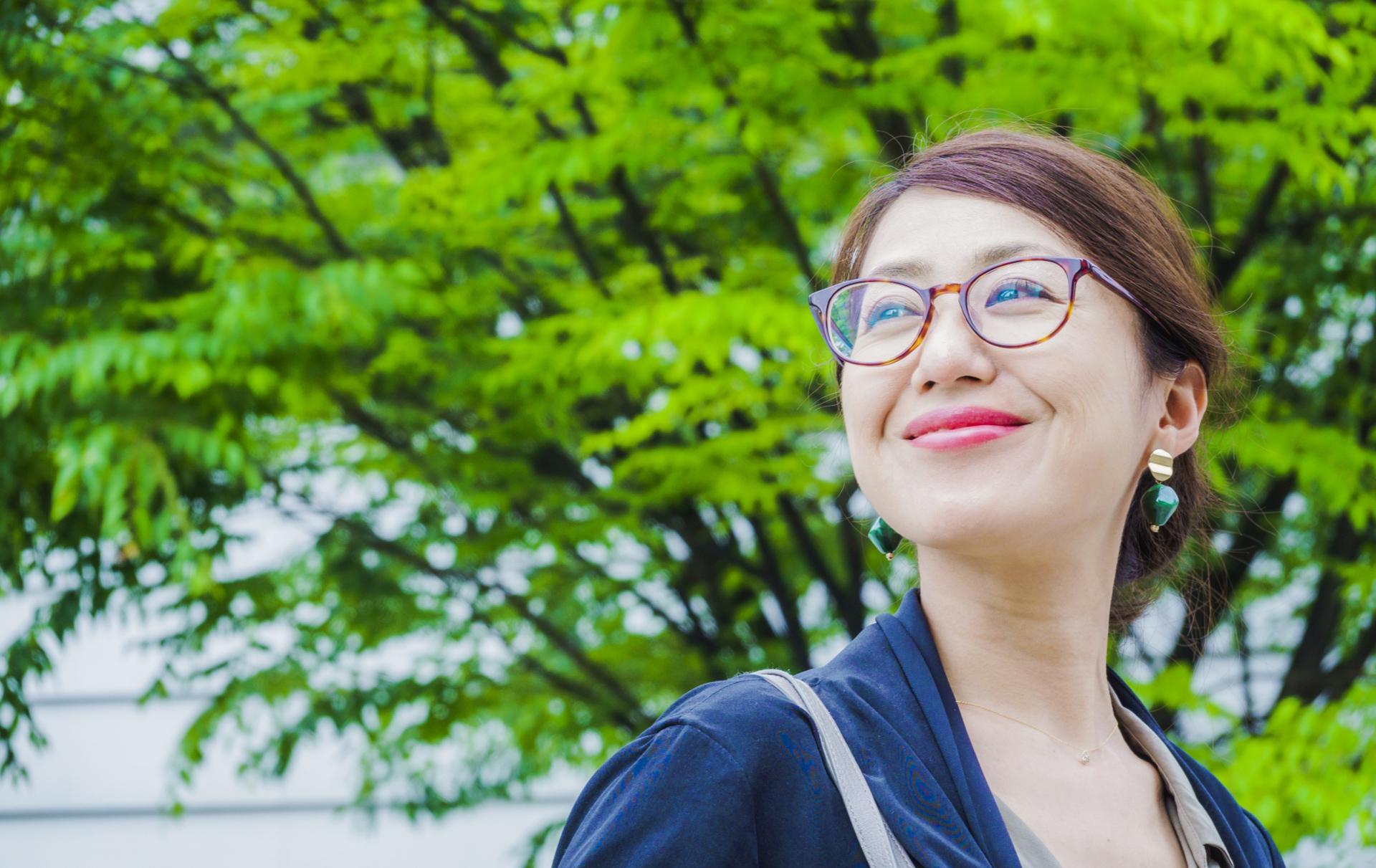 記事 Yama様 40代 女性 会社員 のアイキャッチ画像