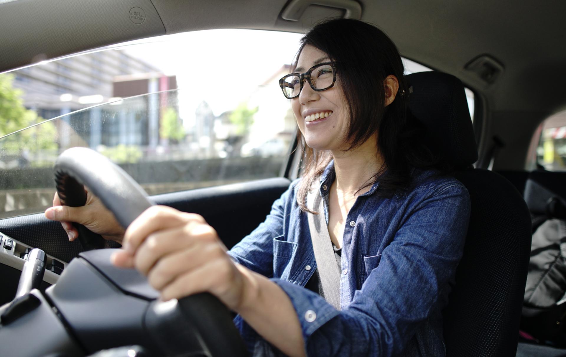 記事 吉田恵美様 30代 女性 会社員のアイキャッチ画像