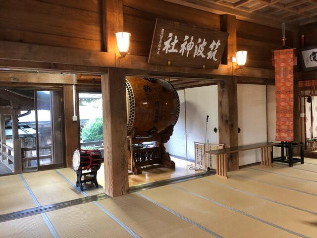 記事 筑波山神社のお掃除に参加してきました。のアイキャッチ画像