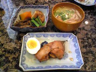 記事 二の宮のおいしい和食屋「ままや」のアイキャッチ画像